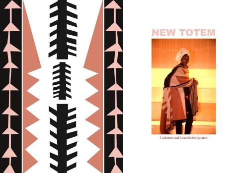 NEW TOTEM design